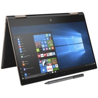 HP Spectre 13-BTO x360 256GB SSD 8GB Dark Ash (US)