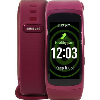 SAMSUNG SM-R360 Gear Fit2 Large Pink (Refurbished)