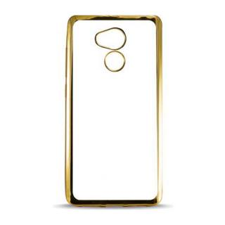 Фото - MiaMI Electroplating Xiaomi Redmi Note 5a Gold