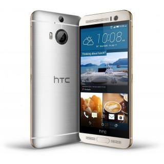 Фото - HTC One (M9+) 3/32GB (Gold on Silver) US
