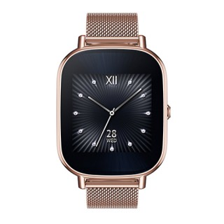 Фото - Asus ZenWatch 2 WI502Q Metal Rose Gold Strap (Refurbished)
