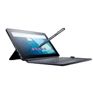 Фото - Dell Latitude 11 5000 Series 5175 128GB Grey (DELAT-10516-5) Keyboard + Stylus