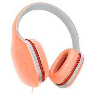 Фото - Xiaomi Mi Headphones Comfort Orange