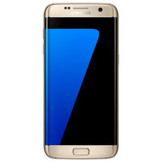 Фото - Samsung Galaxy S7 Edge 32GB (Refurbished) Gold