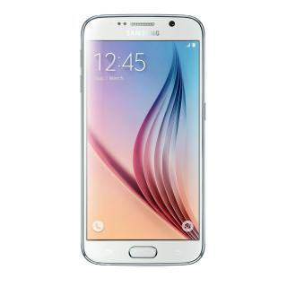 Фото - Samsung Galaxy S6 32GB (Refurbished) C White