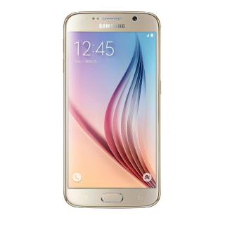 Фото - Samsung Galaxy S6 32GB (Refurbished) Gold