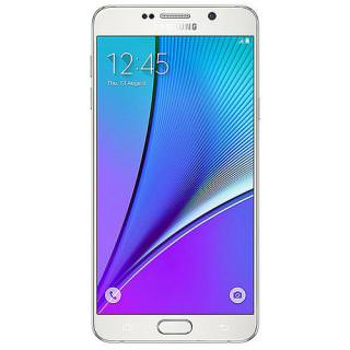Фото - Samsung Galaxy Note 5 32GB (Refurbished) White Pearl
