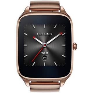 Фото - ASUS ZenWatch 2 1.63 Gold Case/Gold Metal Band WI501Q-GM-GD-Q (Refurbished by Asus) OEM