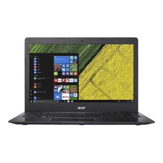 Фото - Acer Swift 1 SF114-31-P5WW (NX.SHWAA.003)