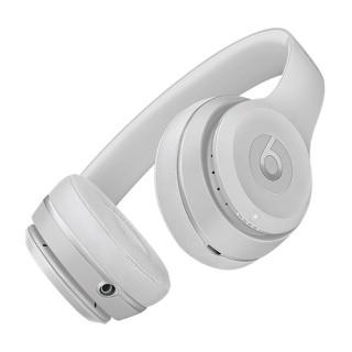 Beats By Dr.Dre Solo 3 Wireless Headphones Matte Silver (US)