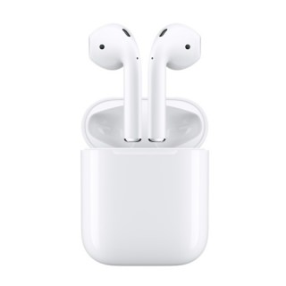 Фото - Apple AirPods Wireless Bluetooth Earphones MMEF2AM/A (US)