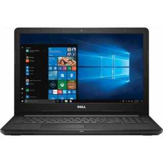 Фото - Dell Inspiron 3567-5664BLK 15.6in Touchscreen US