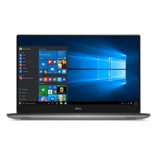 Фото - Dell XPS 15-9560b Core i7-7700HQ 16GB 512GB SSD 15.6 in UHD GTX 1050X 4GB (US)