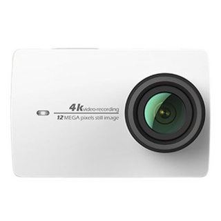 Фото - Xiaomi YI 4K Action Camera White (US)