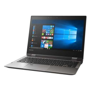 Фото - Toshiba X20W-D58E1M Core i5-7200U 8GB 256GB SSD 12.5in Touchscreen