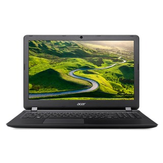 Фото - Acer ES1-572-33BP (NX.GKQAA.005) Black (Refurbished)