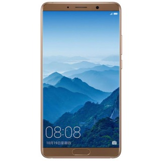Фото - HUAWEI Mate 10 4/64GB Mocha Brown