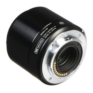 Sigma 60mm F2.8 DN A (M3/4) Black (US)