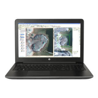 Фото - HP ZBOOK 15-G3 Mobile Workstation Core i7-6820HQ 16GB 512GB 15.6in