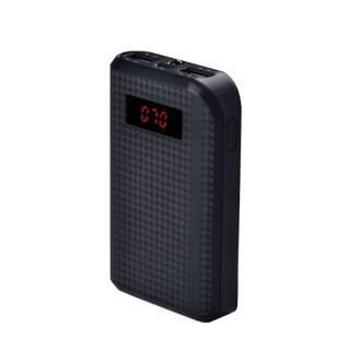Фото - PRODA Power Bank Power Box PPL-11 10000mAh Black