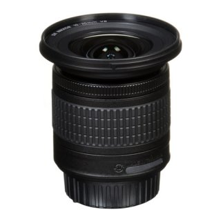 Nikon AF-P DX NIKKOR 10-20mm F/4.5-5.6G VR (US)