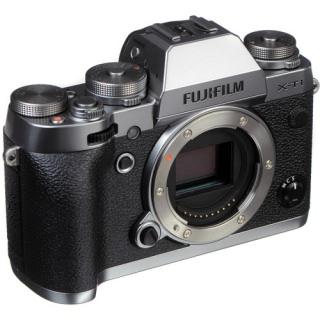 Fujifilm X-T1 Body Graphite Silver edition (US)