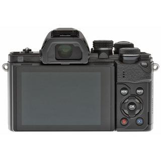 Olympus OM-D E-M10 MK II Body (Black)