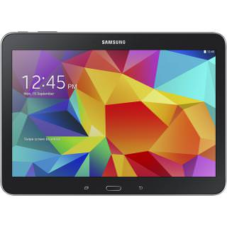 Фото - Samsung Galaxy Tab 4 10.1 16Gb Black (Refurbished)