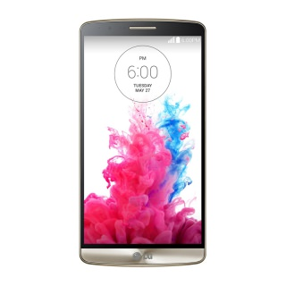 Фото - LG G3 32GB Shine Gold (Refurbished) C