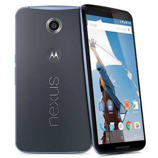 Фото - Motorola Google Nexus 6 64GB (Refurbished) Midnight Blue C