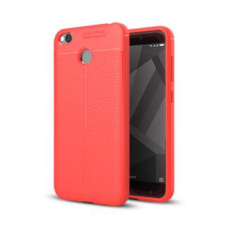 MIAMI Skin Shield Xiaomi Redmi 4x Red