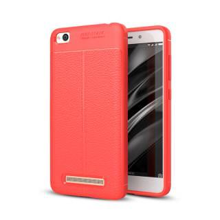 MIAMI Skin Shield Xiaomi Redmi 4a Red