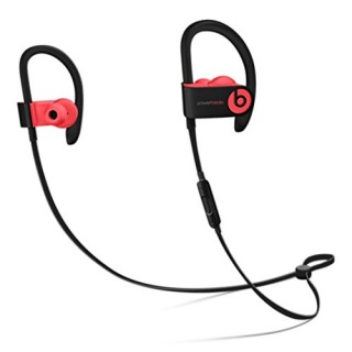 Фото - Beats by Dr. Dre Powerbeats 3 Siren Red (US)