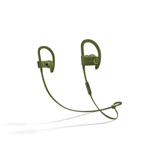 Фото - Beats by Dr. Dre Powerbeats 3 Turf Green (US)
