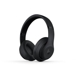 Фото - Beats by Dr. Dre Studio 3 Black (US)