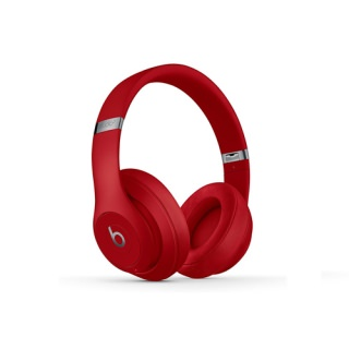 Фото - Beats by Dr. Dre Studio 3 Red (US)