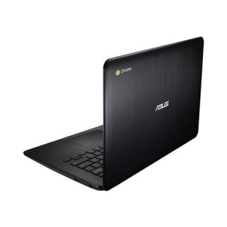 Asus C300SA-DH02 Intel Celeron N3060 4GB 16GB SSD 13.3in Black (US)