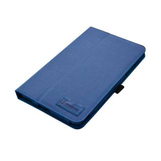 Фото - BeCover Slimbook for Samsung Tab A 8.0 2017 SM-T380/T385 Deep BLue