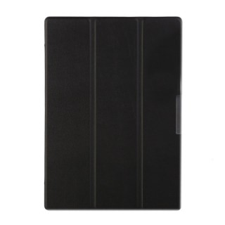 Фото - BeCover Smart Case for Lenovo Tab 3 10 Business X70 Black (700878)
