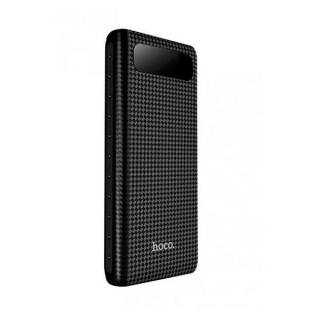 Фото - HOCO Power Bank 20000 B20A Black