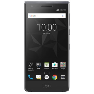 Фото - Blackberry Motion Single Black (US)