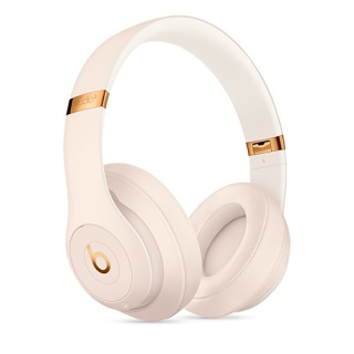 Фото - Beats by Dr. Dre Studio3 Wireless Porcelain Rose (US)