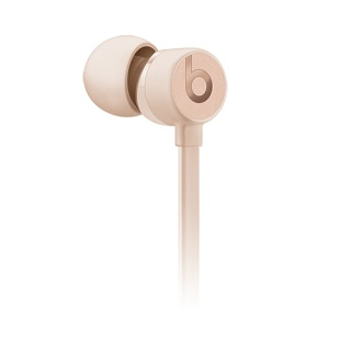 Фото - Beats by Dr. Dre urBeats 3 Lightning Matter Gold (US)