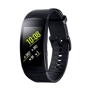 Фото - SAMSUNG SM-R365 Gear Fit2 Pro Large Black C