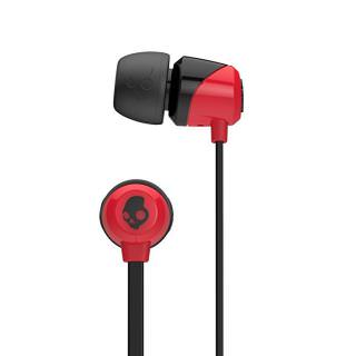 Фото - SkullCandy Jib Wireless In-Ear Noise-Isolating Earbuds Black/Red (Refurbished)