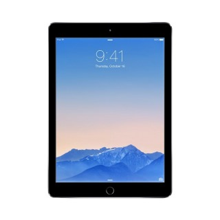 Фото - Apple iPad Air 2 Wi-Fi + LTE 64GB Space Gray (MH2M2, MGHX2)