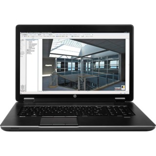 Фото - HP Zbook 15 MOBILE WORKSTATION 8/500GB (US)