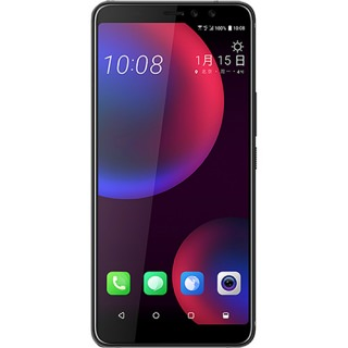 Фото - HTC U11 Eyes 64GB 4GB RAM Dual Sim Black (US)