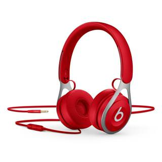 Фото - Beats by Dr. Dre EP On-Ear Headphones Red (ML9C2) (Open Box)