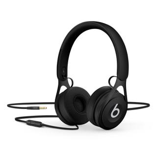 Фото - Beats by Dr. Dre EP On-Ear Headphones Black (ML992) C